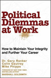 Political Dilemmas by Gary Ranker