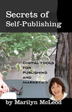 Secrets of Self Publishing by Marilyn McLeod