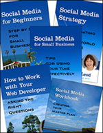 Social Media Series for Small Business by Marilyn McLeod