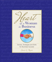Heart of a Woman in Business
